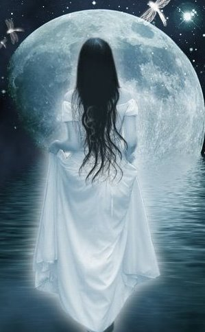 MoonGoddess..